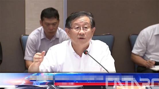 《海南省清洁能源汽车发展规划》座谈会在海口召开
